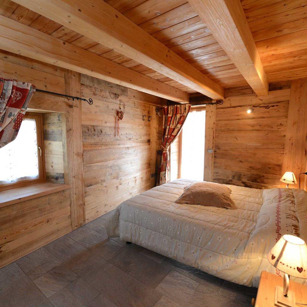 Ristrutturazione appartamenti vacanze in Valle d'Aosta  (Introd)